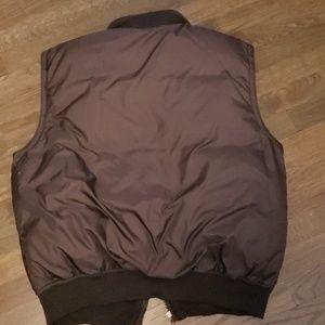 Polo by Ralph Lauren Jackets & Coats - Black Polo Ralph Lauren puffy vest